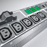 ServerTech Switched PDU for Data Centers