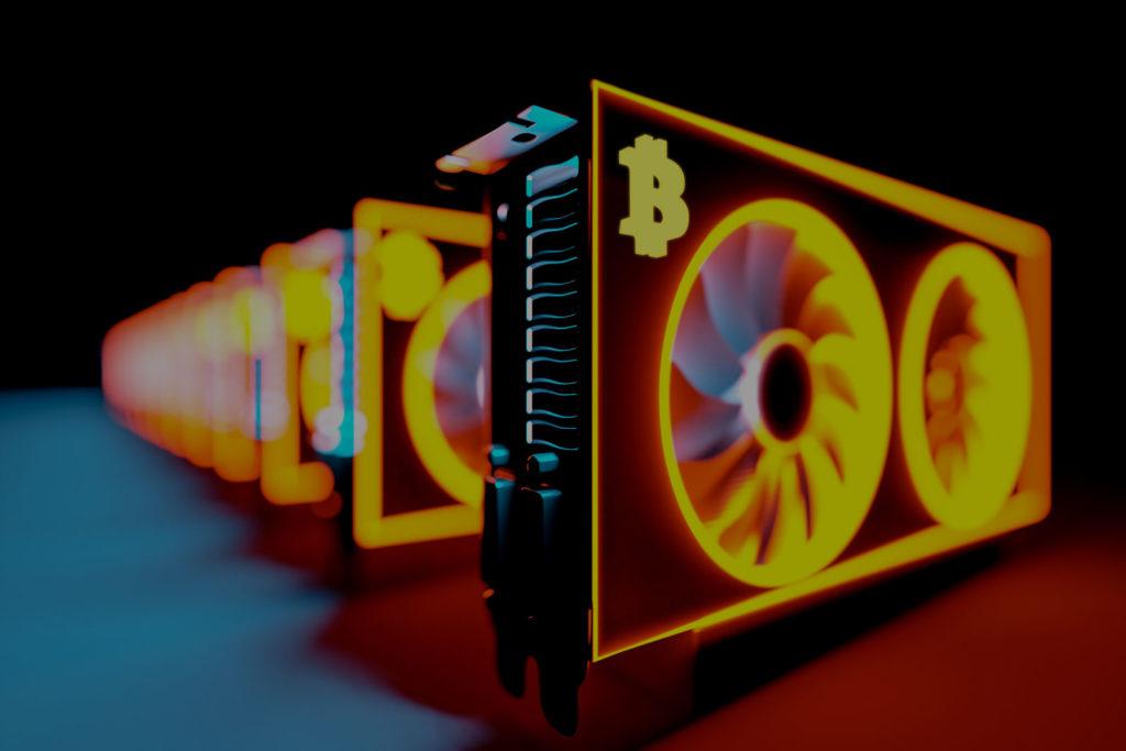 Cryptomining Environments