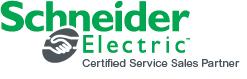 CEG is a Schneider-Electric Certified Service Sales Partner