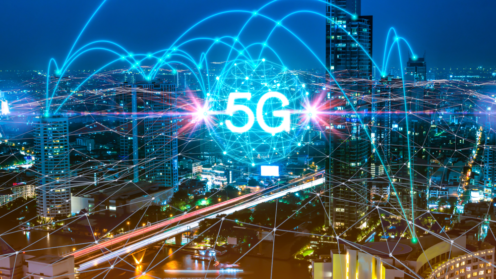 CEG helps get your data center ready for 5G