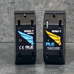 WiNG wireless sensors by RLE