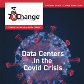 CEG in 7x24 Exchange Data Center Magazine
