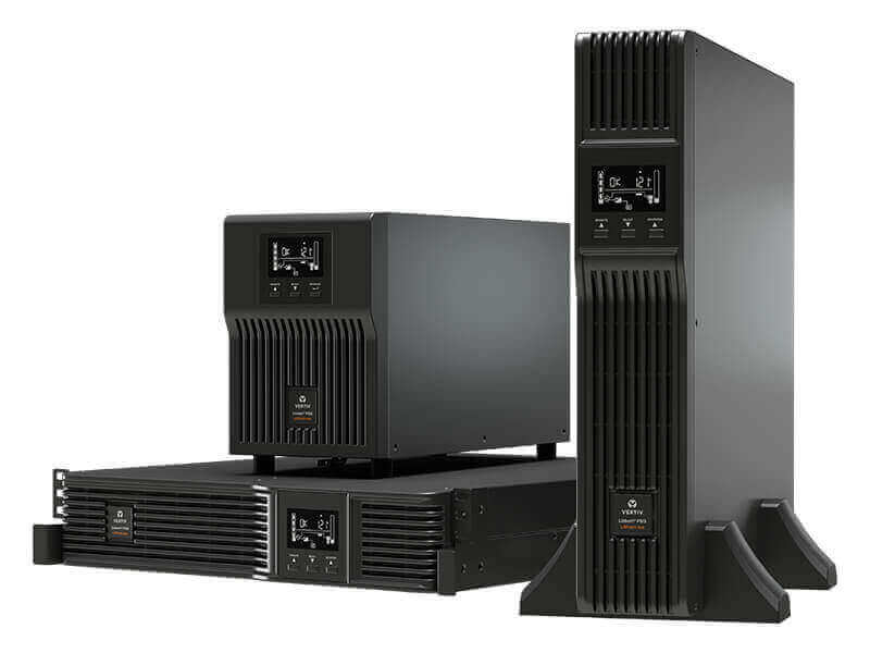 Li-ion UPS for data centers