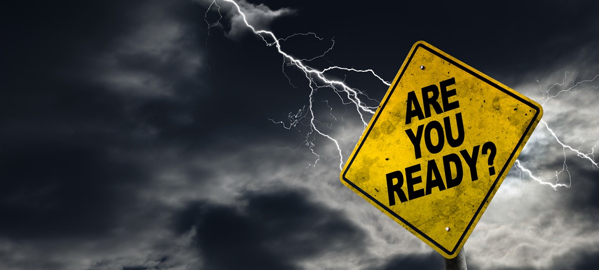 Do You Have a Backup Power Plan for Storm Season